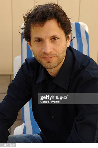 Bennett Miller director during 2005 Toronto Film Festival 'Capote' Portraits at Sutton Place Hotel in Toronto Canada