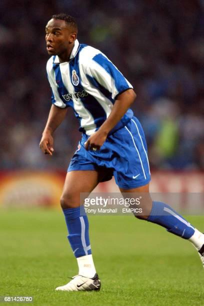 Benni McCarthy FC Porto