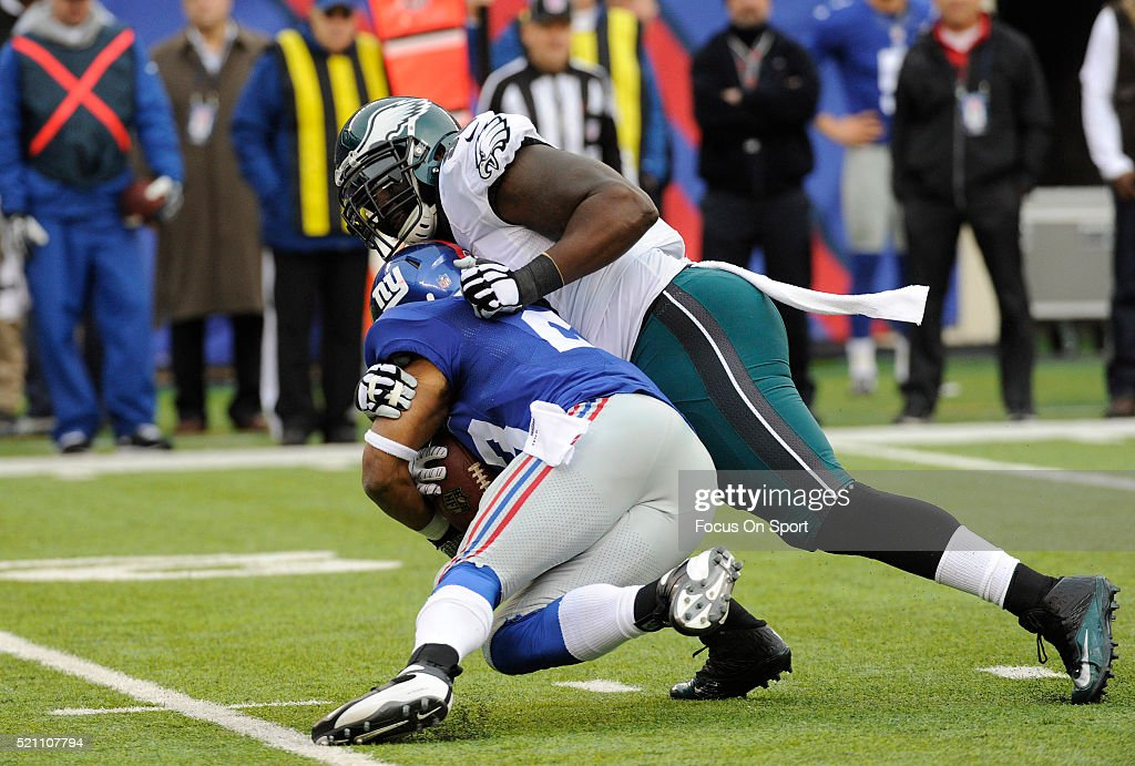 Jerseys NFL Sale - Bennie Logan Photos �C Pictures of Bennie Logan | Getty Images