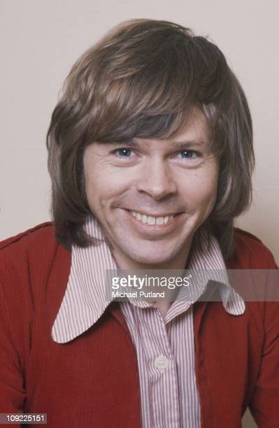 Benny Andersson of ABBA Stockholm April 1976