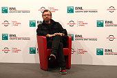 """Benny Benassi - Equilibrio"" Photocall - 16th Rome Film..."