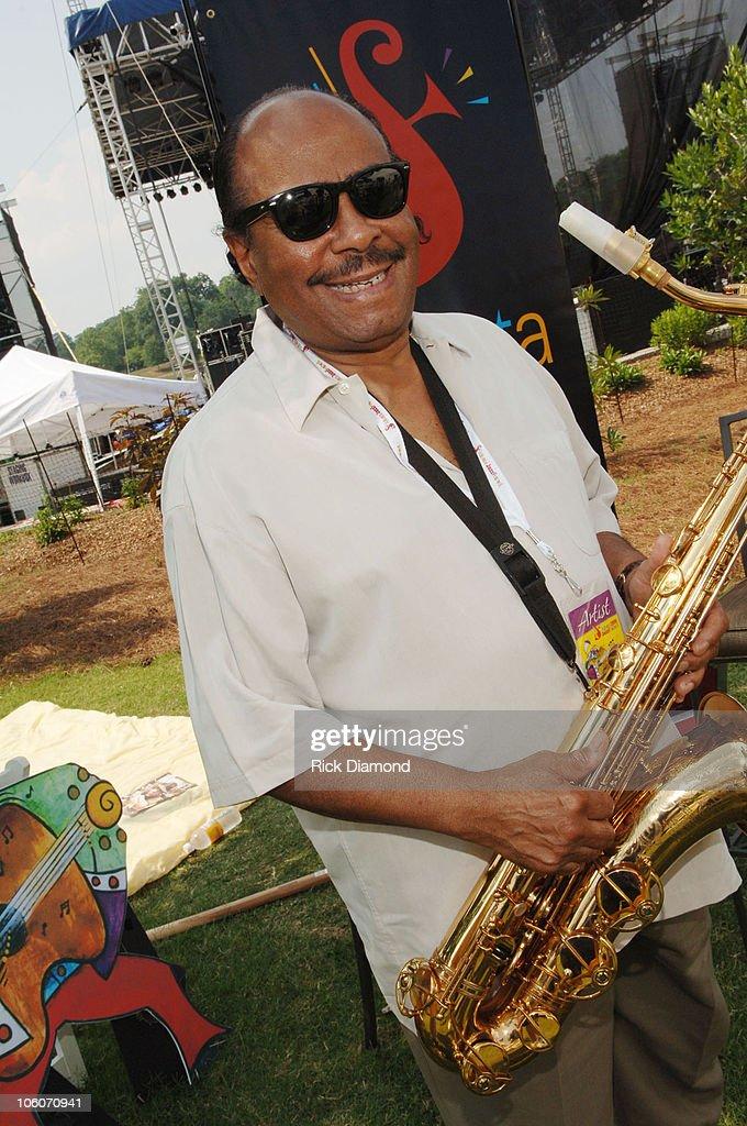 29th Annual Atlanta 2006 Jazz Festival - Day 1