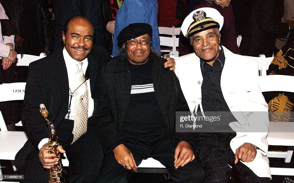 GRAMMY Salute to Jazz - February 8, 2005