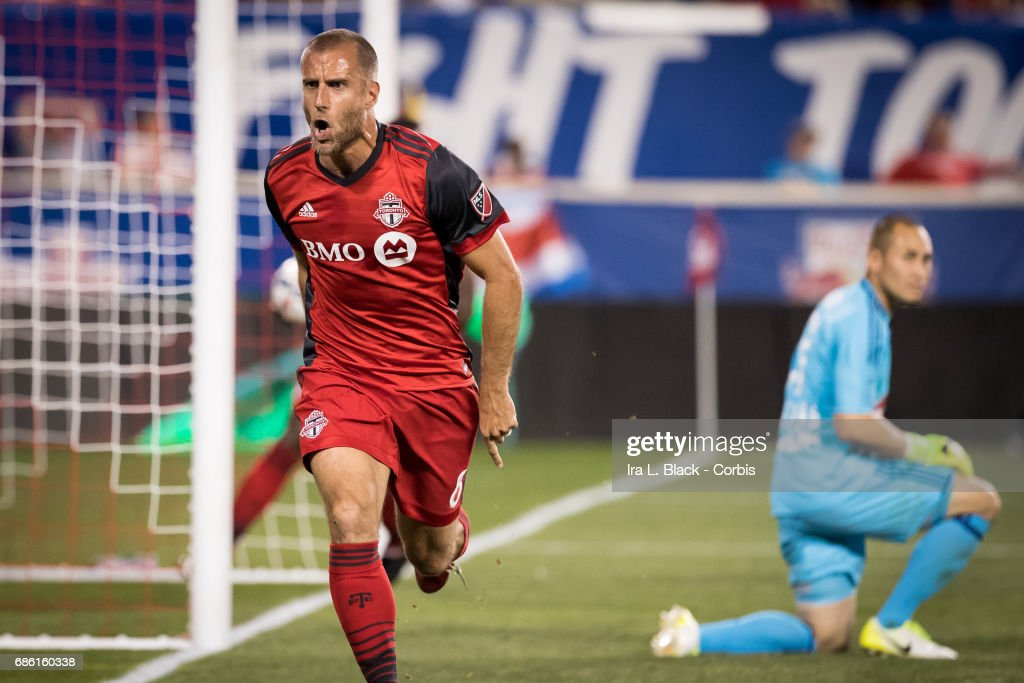 Toronto FC   v New York Red Bulls