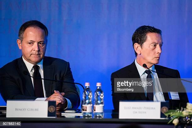 Αποτέλεσμα εικόνας για Benoit Quere ECB