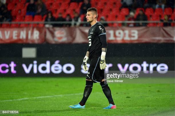 Benoit COSTIL Valenciennes / Rennes 36e journee Ligue 1 Photo Dave Winter / Icon Sport