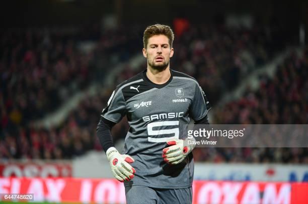 Benoit COSTIL Lille / Rennes 22eme journee de Ligue 1 Photo Dave Winter / Icon Sport