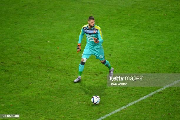 Benoit COSTIL Reims / Rennes 15eme journee de Ligue 1 Photo Dave Winter / Icon Sport
