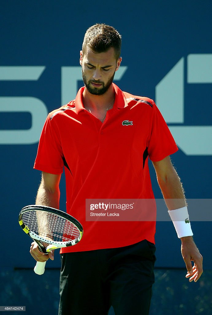 singles in benoit Follow live benoit paire vs jerzy janowicz coverage at yahoo sports find the latest benoit paire vs jerzy janowicz score, including stats and more.