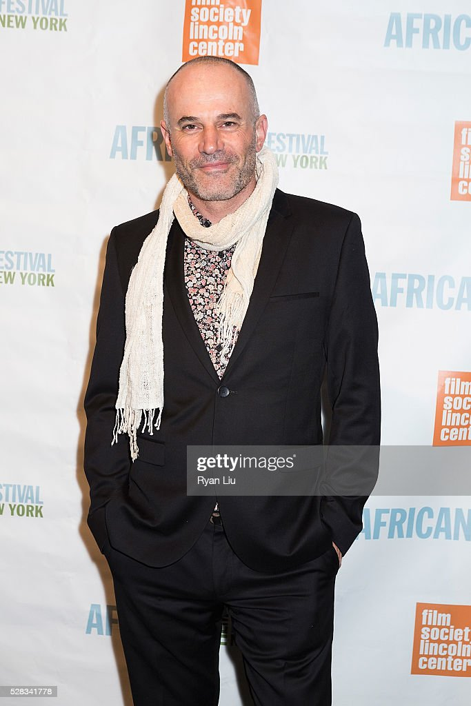 Bentley Dean attends the 23rd New York African Film Festival Opening Night at Walter Reade Theater on May 4, 2016 in New York City.