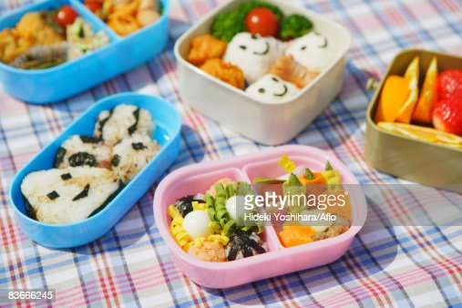 bento box stock photos and pictures getty images. Black Bedroom Furniture Sets. Home Design Ideas