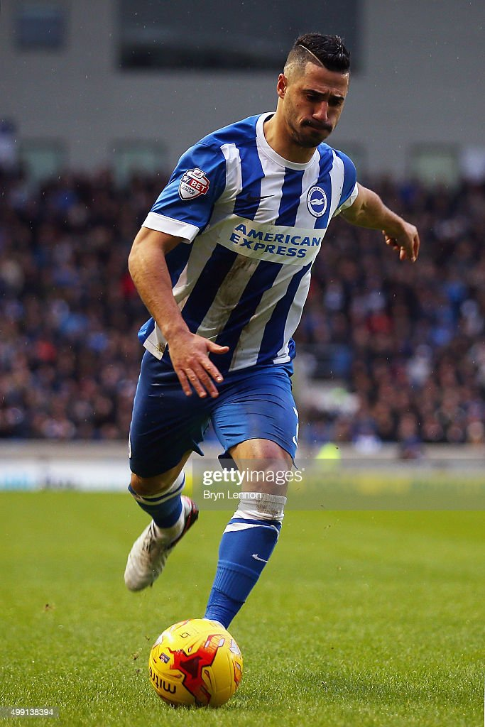 Brighton and Hove United Kingdom  city pictures gallery : Brighton and Hove Albion v Birmingham City Sky Bet Championship ...