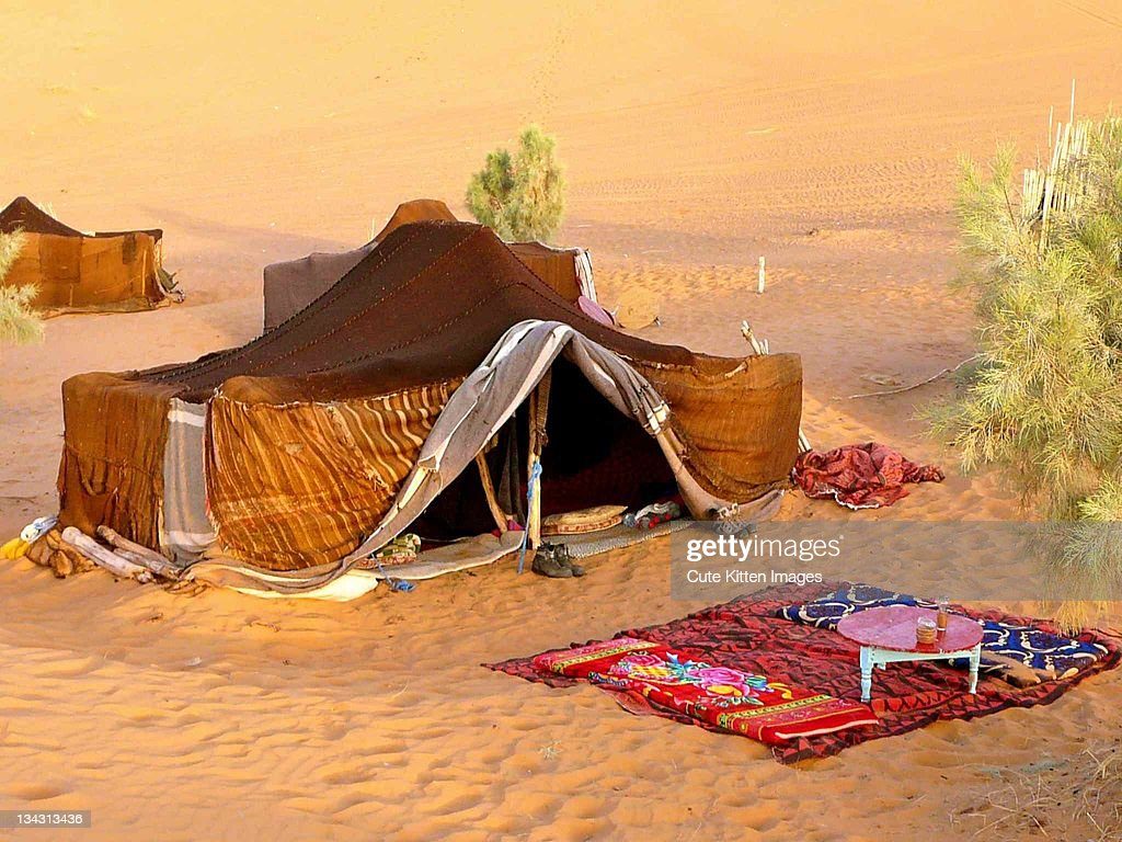 Berber Tent & Berber Tent Stock Photos and Pictures | Getty Images