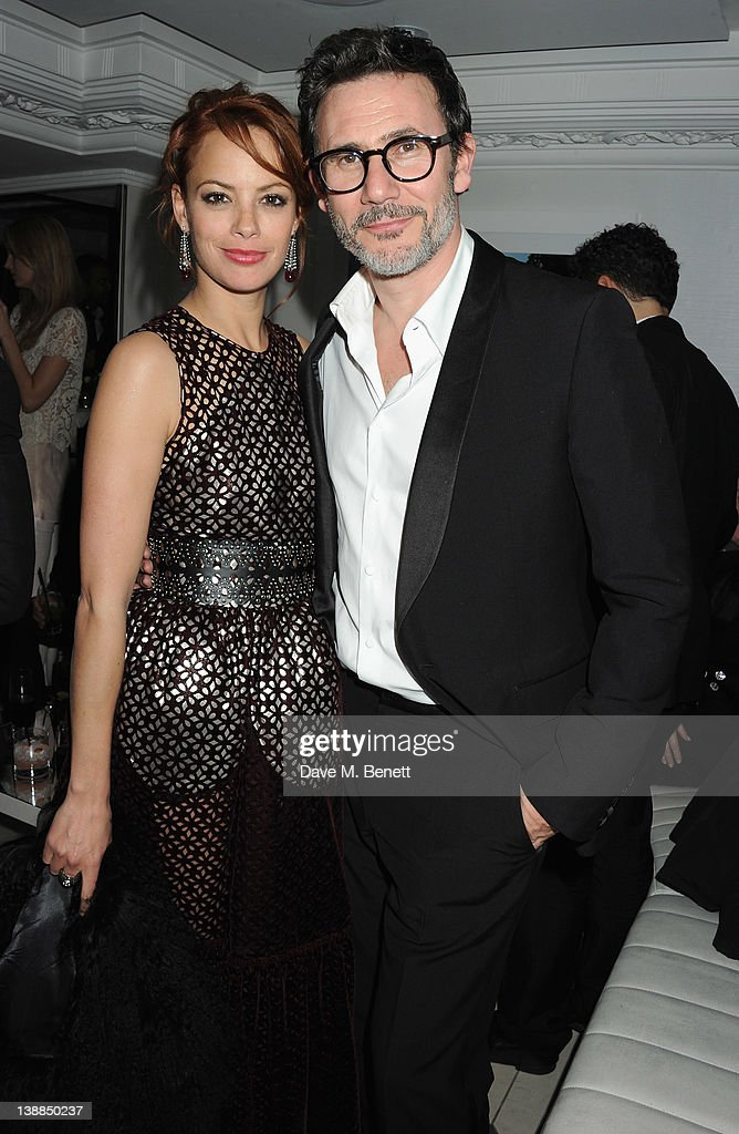 The Weinstein Company and Entertainment Film Distributors Post-BAFTA Party Hosted With Chopard and Grey Goose At The Kitchen Joel Antunes