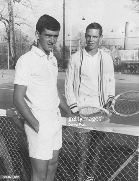 Berglund Jerry spts file 5p BOULDERSouth Denver High School's Jerry Berglund goes after his third straight state prep crown in the 1965 High School...