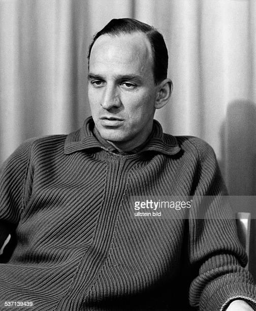 Bergman Ingmar * Regisseur Schweden 1970