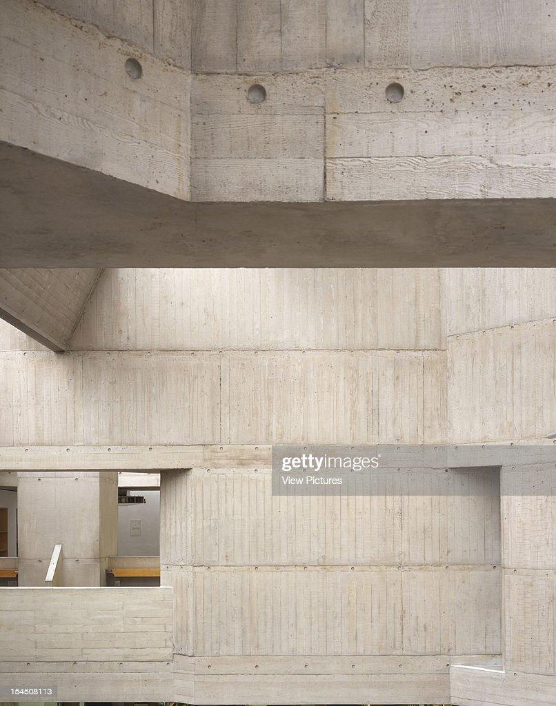 berkeley library, trinity college, dublin, ireland, architect abk