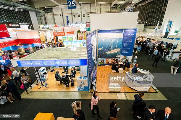 ITB-Fiera del Turismo di Berlino 2016