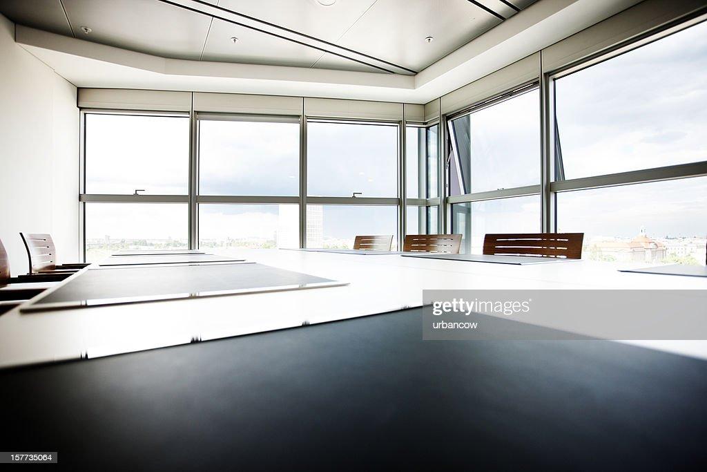 Berlin Boardroom