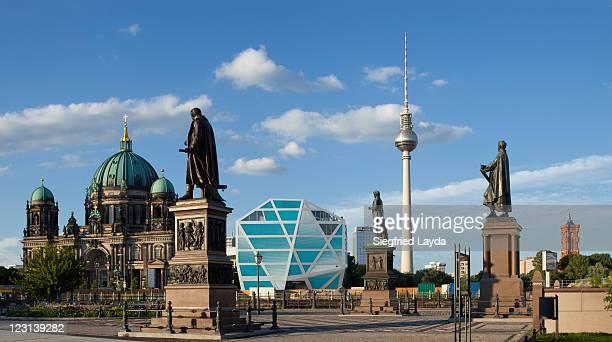 Berlin City Panorama
