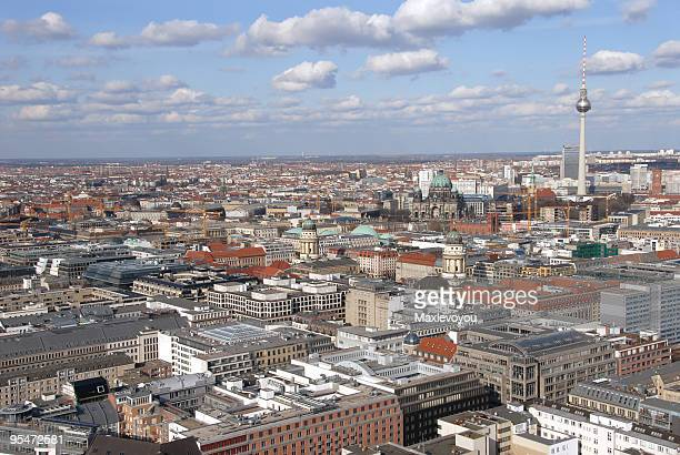 Berlin Ciyscape