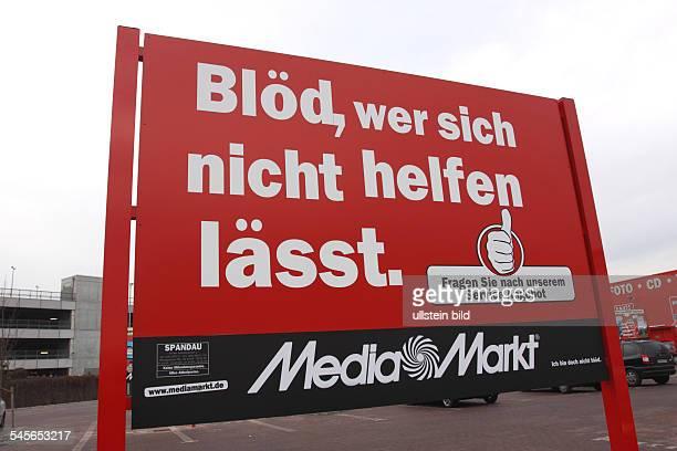 Berlin Feature Media Markt