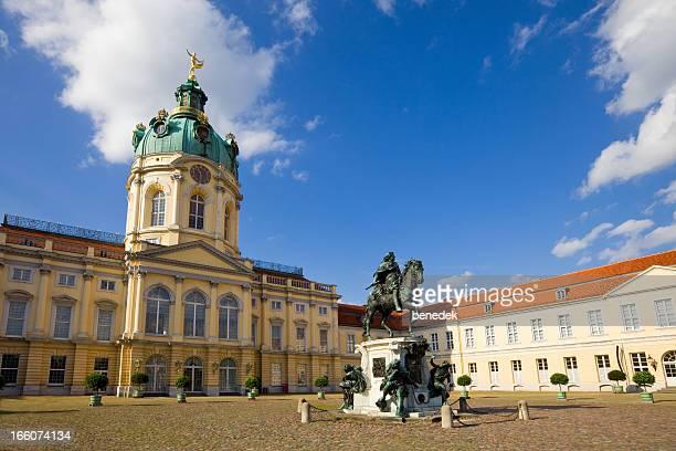 Berlin, Deutschland, Schloss Charlottenburg