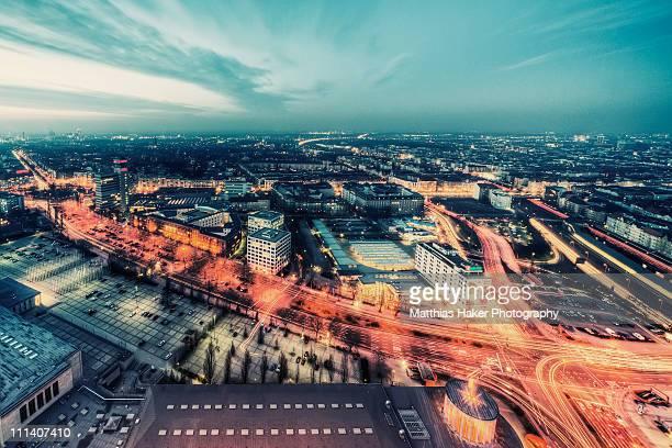 Berlin Nights