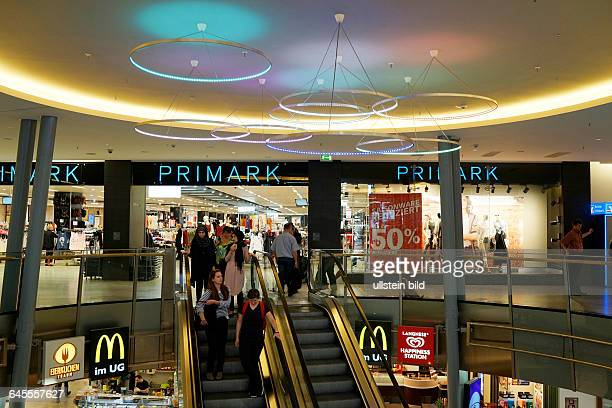 Primark Stock Photos and Pictures