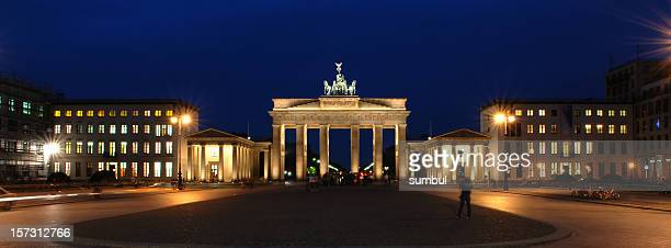Berlin Series, Brandenburger Tor