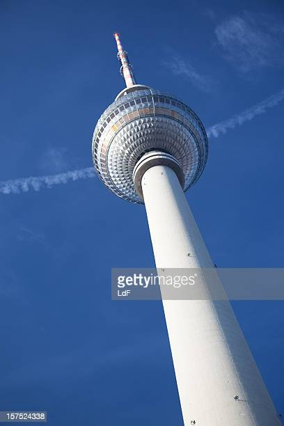 Berlin Television Tower