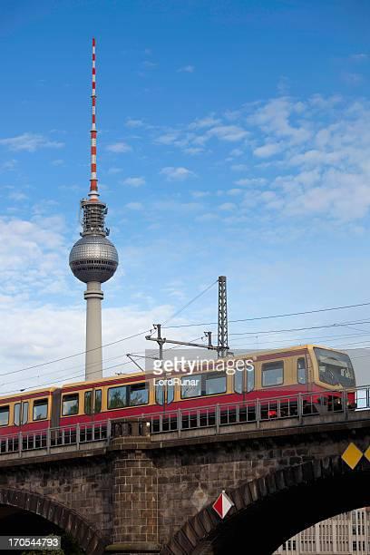 Berlin trainieren