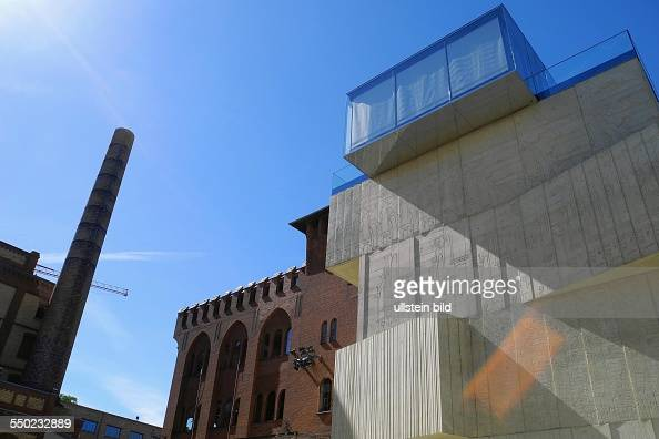 Architecture Drawing Museum Berlin Foundation For Architectural