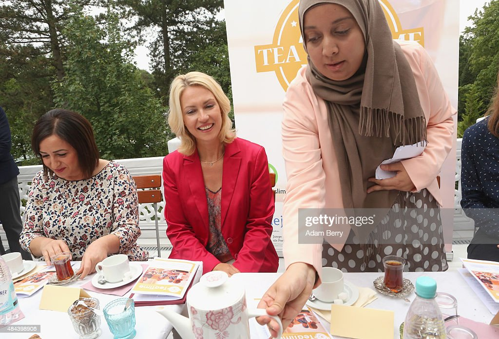 south new berlin muslim personals A self-proclaimed muslim feminist opens a 'sacred space' for progressive muslims in berlin is new that it is a bit strange the washington post's south.