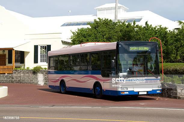 Bermuda Bus