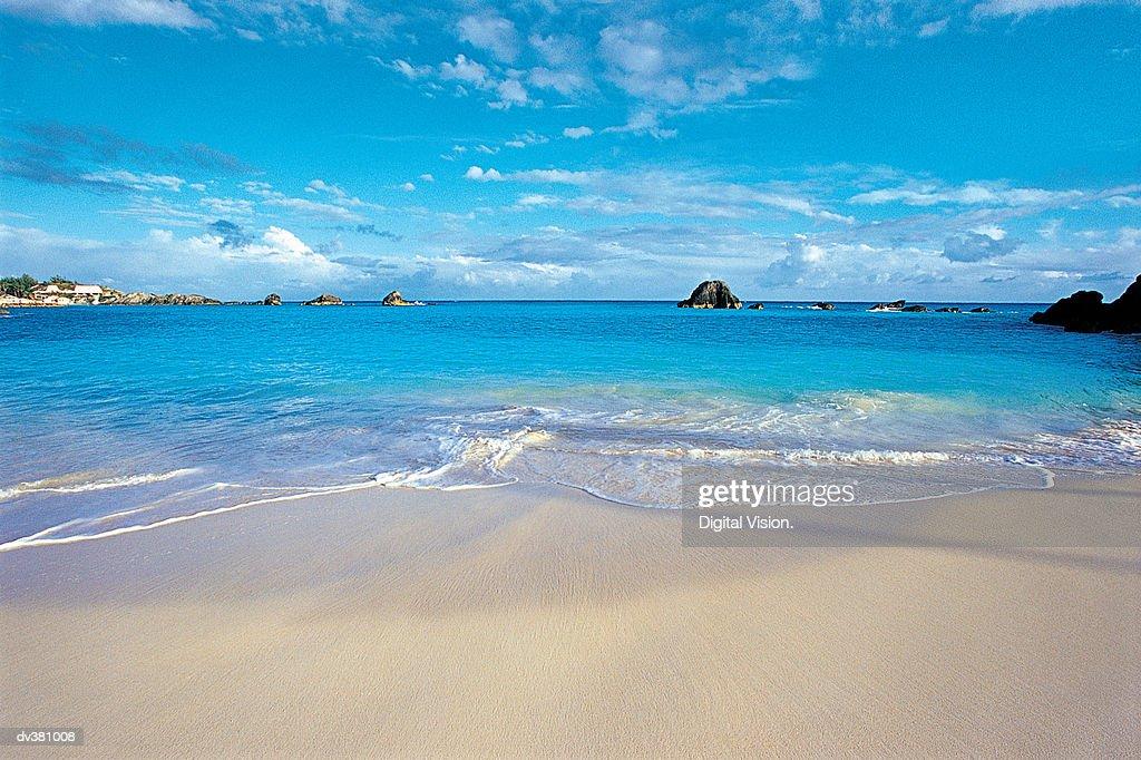 Bermuda : Stock Photo