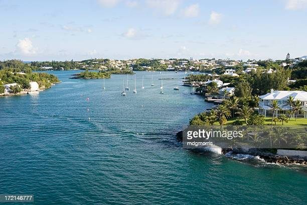 Bermuda Waterway
