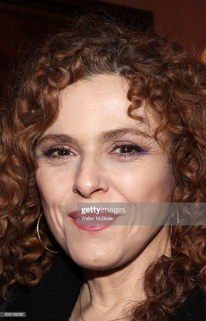 Bernadette Peters Nude Photos 10