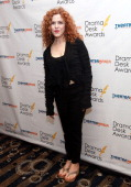 Bernadette Peters attends the 57th Annual Drama Desk Awards Nominees Reception on May 8 2012 in New York United States