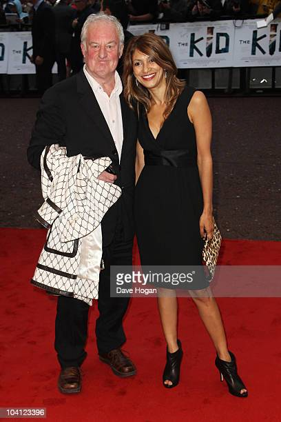 Bernard Hill attends the UK premiere of The The Kid held at The Odeon West End on September 15 2010 in London England