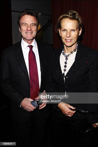 Bernard kouchner stock photos and pictures getty images for Au coeur de la maison blanche replay