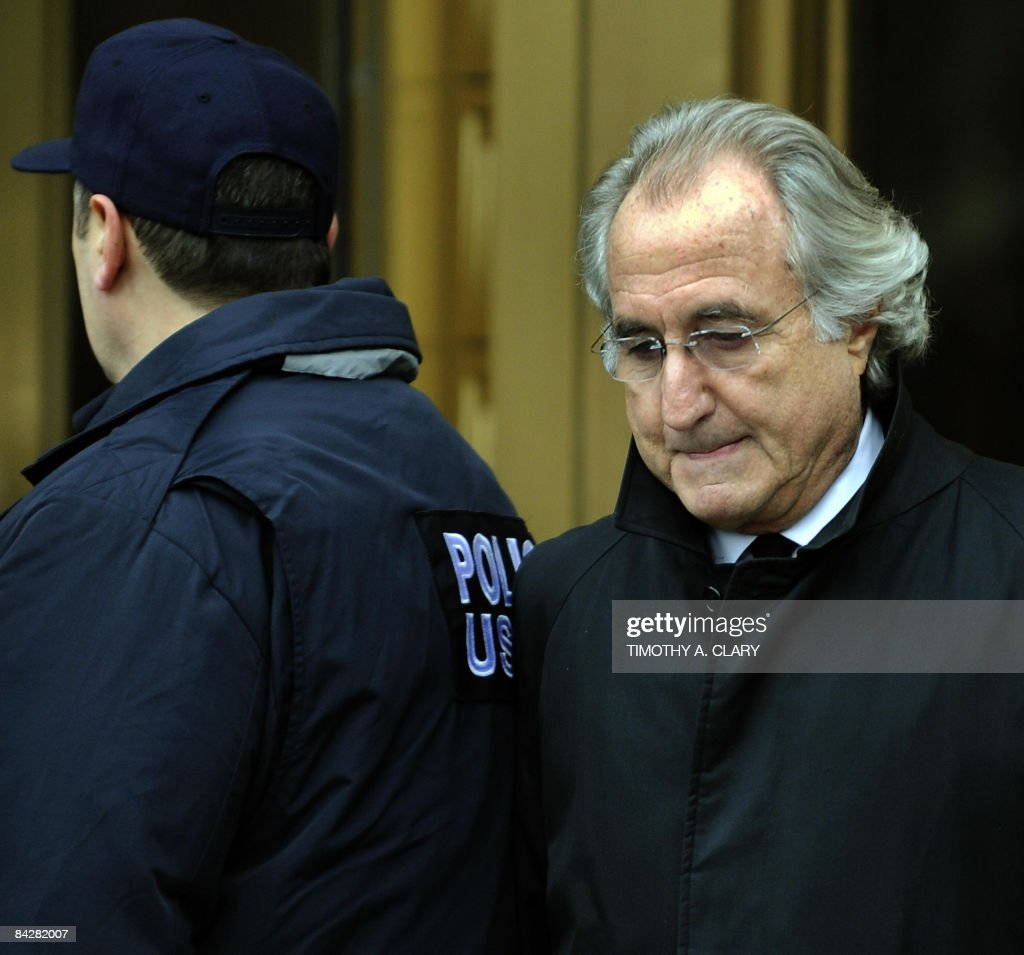 bernard l madoff Madoff, who was born in queens in 1938, was a penny stock trader when he founded bernard l madoff investment securities in 1960 with.