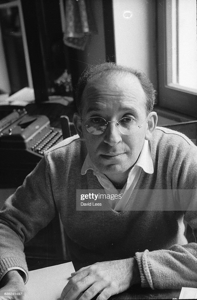 Bernard Malamud an American novelist born in Brooklyn New York was one of the exponents of the 'urbanJewish' American writing and won the Pulitzer...
