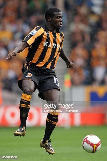 Bernard Mendy Hull City