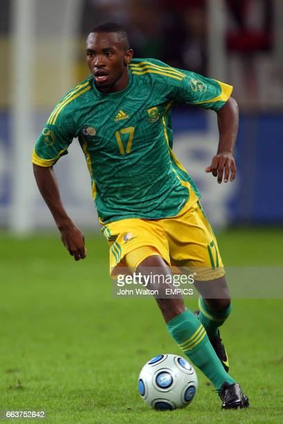 Bernard Parker South Africa