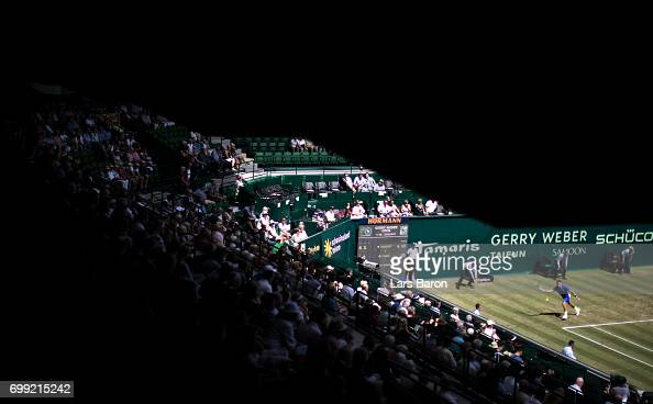 Gerry Weber Open - Day 5 : News Photo