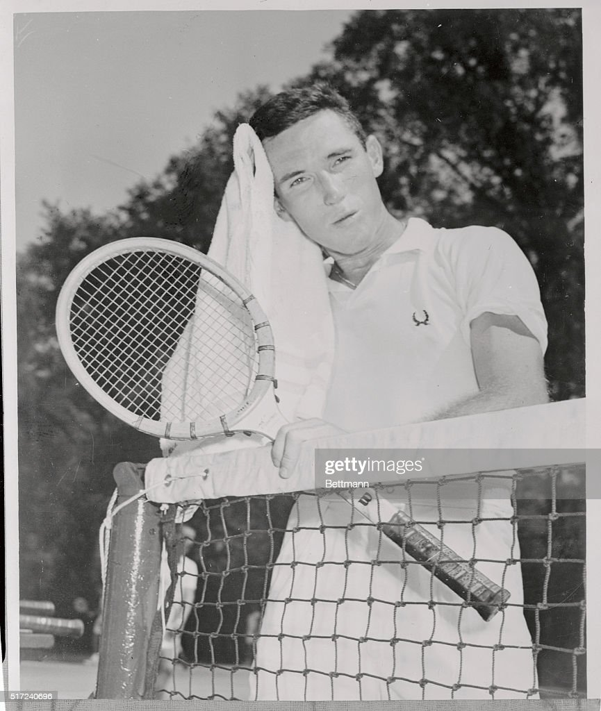 Portrait of Bernard Bartzen