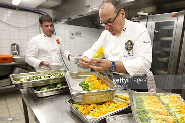 bernard vaussion stock photos and pictures | getty images