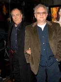 Bernardo Bertolucci Director and Jeremy Thomas Producer