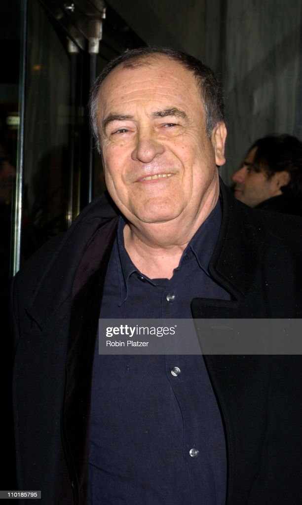<a gi-track='captionPersonalityLinkClicked' href=/galleries/search?phrase=Bernardo+Bertolucci&family=editorial&specificpeople=228513 ng-click='$event.stopPropagation()'>Bernardo Bertolucci</a> during New York Premiere of The Dreamers at Beekman Theater in New York City, New York, United States.